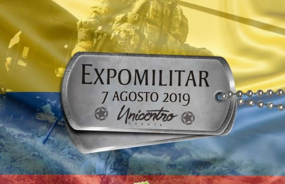 EXPOMILITAR