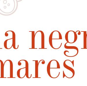 GASTRONOMÍA | PAELLA NEGRA DE CALAMARES