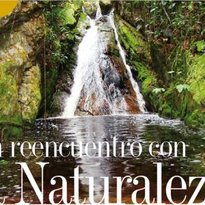 TURISMO | UN REENCUENTRO CON LA NATURALEZA