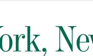 VIAJAR | NEW YORK, NEW YORK