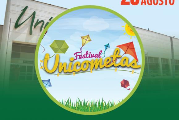 UNICOMETAS 2019