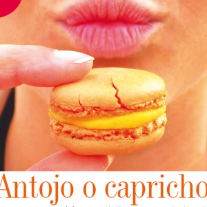 MERCADEO | ANTOJO O CAPRICHO?