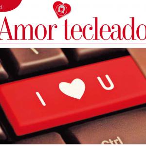 ACTUALIDAD | AMOR TECLEADO
