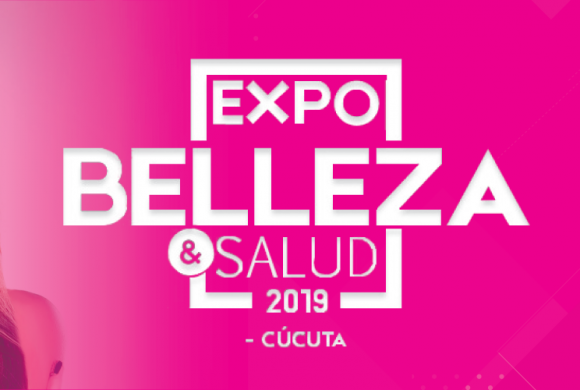 EXPOBELLEZA & SALUD 2019