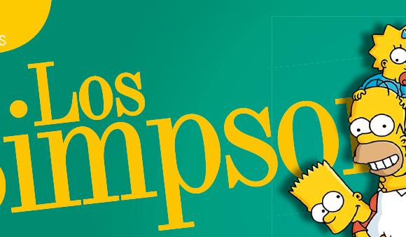 CURIOSIDADES | LOS SIMPSON