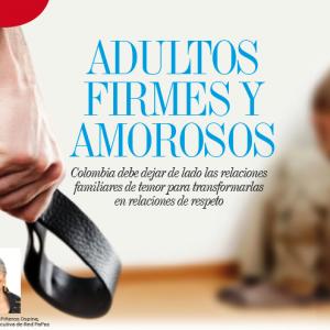 FAMILIA | ADULTOS FIRMES Y AMOROSOS