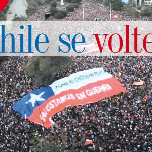 ECONOMÍA | ¿CHILE SE VOLTEA?