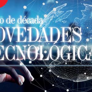 ACTIVIDAD | INICIO DE DÉCADA NOVEDADES TECNOLÓGICAS