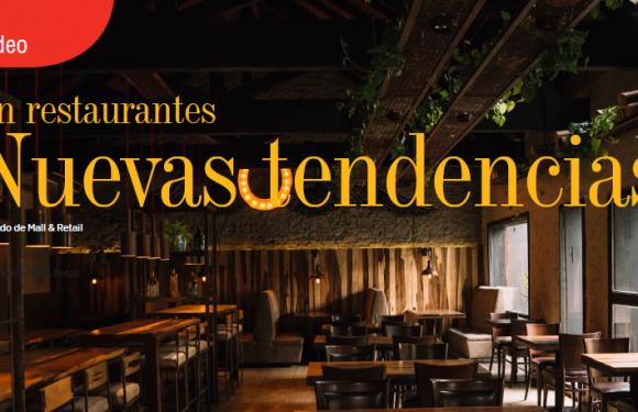 MERCADEO   EN RESTAURANTES NUEVAS TENDENCIAS