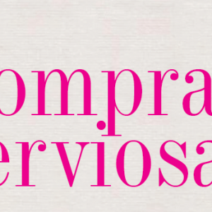 SOCIEDAD | COMPRAS NERVIOSAS