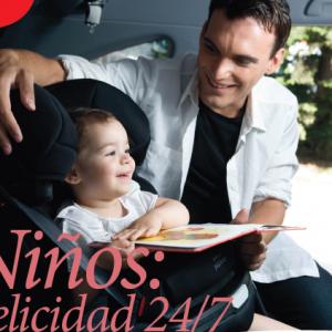 EN SU MES | NIÑOS: FELICIDAD 24/7