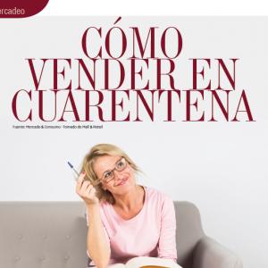 MERCADEO | CÓMO VENDER EN CUARENTENA