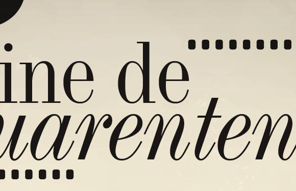 CINE | CINE DE CUARENTENA