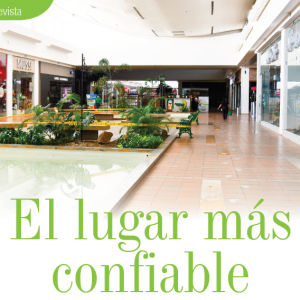 ENTREVISTA | EL LUGAR MÁS CONFIABLE