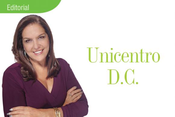 EDITORIAL | UNICENTRO D.C.