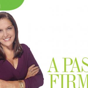 EDITORIAL | A PASO FIRME