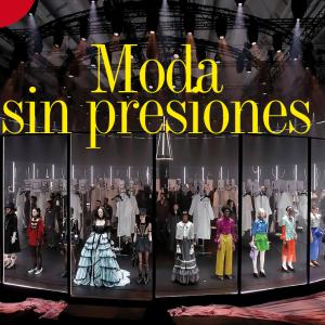 NEGOCIO | MODA SIN PRESIONES