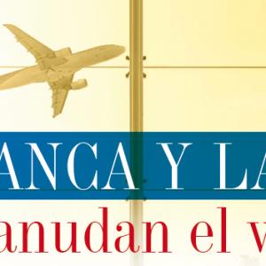 REINICIO | AVIANCA Y LATAM REANUDAN EL VUELO