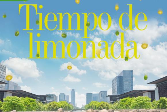 GENTE   TIEMPO DE LIMONADA