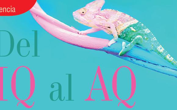 TENDENCIA | DEL IQ AL AQ