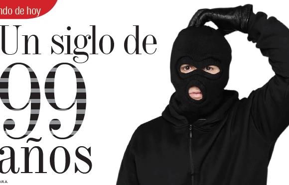 MUNDO DE HOY | UN SIGLO DE 99 AÑOS