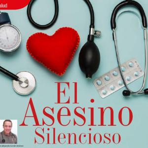 SALUD | EL ASESINO SILENCIOSO