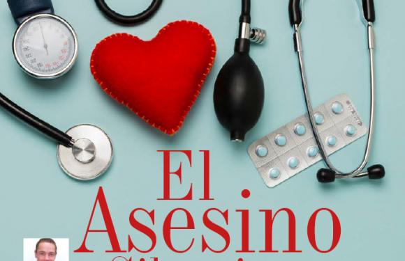 SALUD   EL ASESINO SILENCIOSO