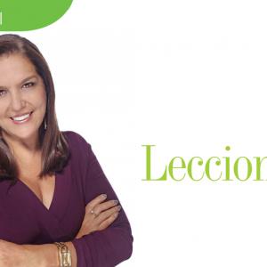 EDITORIAL | LECCIONES