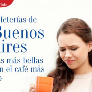 CONTRASENTIDO | CAFETERÍAS DE BUENOS AIRES