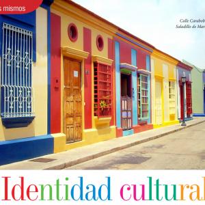 LOS MISMOS | IDENTIDAD CULTURAL