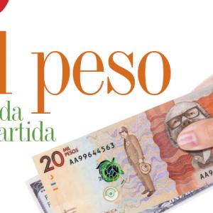 ECONOMÍA | EL PESO MONEDA COMPARTIDA