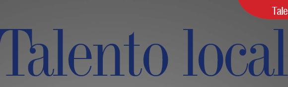 TALENTO LOCAL | RIGOBERTO ORTEGON PORTILLA