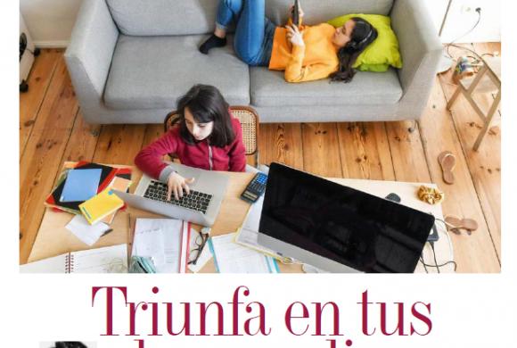 MUNDO DE HOY   TRIUNFA EN TUS CLASES ONLINE