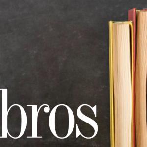 HAY QUE LEER | LIBROS