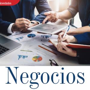 NOVEDADES | NEGOCIOS