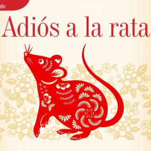 MUNDO | ADIÓS A LA RATA