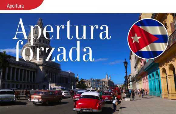 APERTURA | APERTURA FORZADA