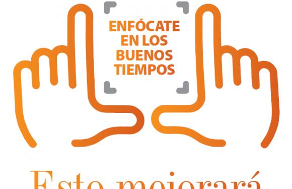 OPTIMISMO | ENFÓCATE EN LOS BUENOS TIEMPOS, ESTO MEJORARÁ