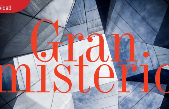 CREATIVIDAD | GRAN MISTERIO