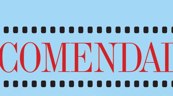CINE | RECOMENDADAS