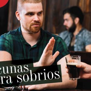 ACTUALIDAD | VACUNAS PARA SOBRIOS