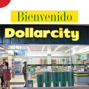 WELCOME | DOLLARCITY