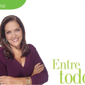 EDITORIAL | ENTRE TODOS