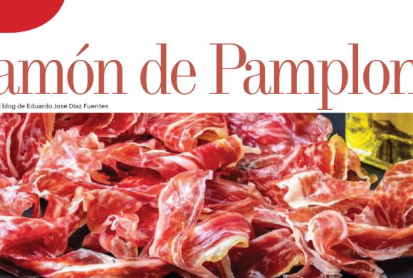 REGIÓN | JAMÓN DE PAMPLONA