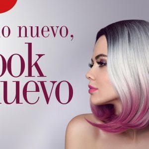 LOOK | AÑO NUEVO, LOOK NUEVO