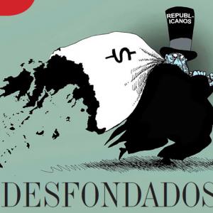 MUNDO | DESFONDADOS