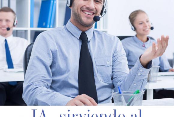 MERCADEO | IA SIRVIENDO AL CLIENTE