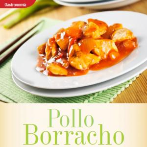 GASTRONOMÍA | POLLO BORRACHO