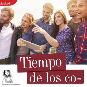 ACTUALIDAD | TIEMPO DE LOS CO-
