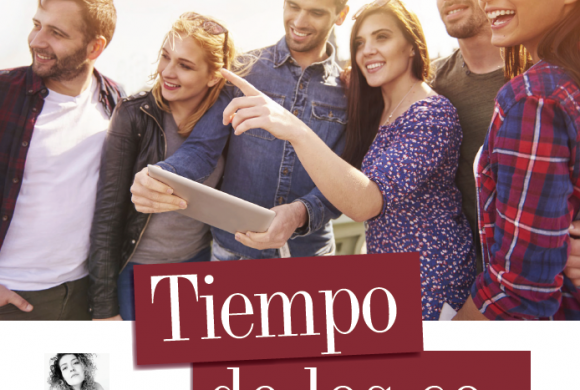 ACTUALIDAD   TIEMPO DE LOS CO-